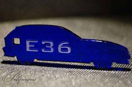 E36 Z3 Coupé BMW Schlüsselanhänger