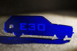 E30 Touring BMW Schlüsselanhänger