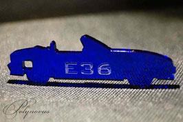 E36 Z3 Roadster BMW Schlüsselanhänger