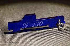 F150 Ford eckige Scheinwerfer 6. Generation Schlüsselanhänger