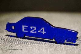 E24 Limousine BMW Schlüsselanhänger
