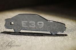 E39 Limousine BMW Schlüsselanhänger