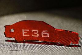 E36 Limousine / Coupé BMW Schlüsselanhänger