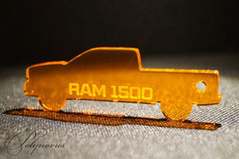 RAM 1500 - Generation IV