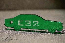 E32 Limousine BMW Schlüsselanhänger