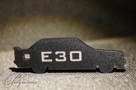 E30 M3 BMW Schlüsselanhänger
