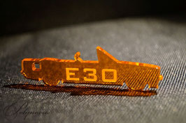 E30 Cabrio BMW Schlüsselanhänger