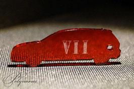 VW Golf VII Schlüsselanhänger