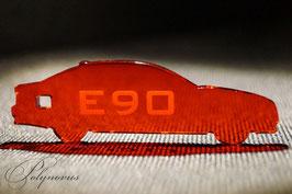 E90 Limousine BMW Schlüsselanhänger