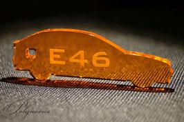 E46 Compact BMW Schlüsselanhänger