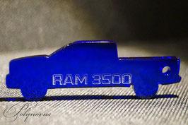 RAM 3500 - Generation IV