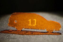 1J VW Golf IV Variant Schlüsselanhänger