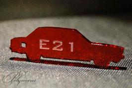 E21 Limousine BMW Schlüsselanhänger