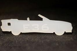 E36 Cabriolet BMW Schlüsselanhänger