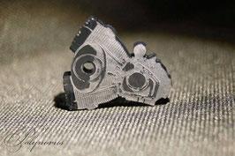 Twin Cam Motor Schlüsselanhänger