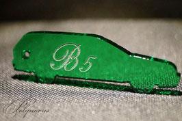 B5 Avant Audi A4 Schlüsselanhänger