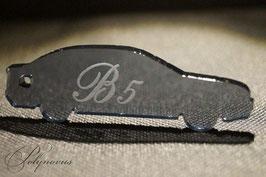 B5 Limousine Audi A4 Schlüsselanhänger