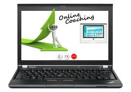 1:1 SEO Online Coaching für Augenoptiker