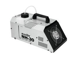 Eurolite NH-30 Nebel Hazer   Miete