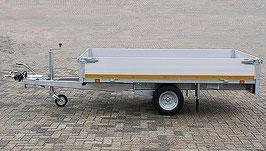 Hochlader Einachser 1350 kg