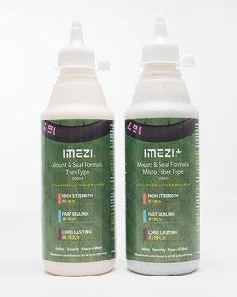 IMEZI チューブレスタイヤシーラント Thin / Micro Fiber