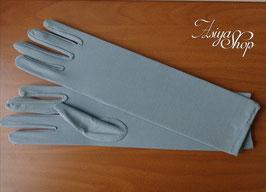 Handschuhe Mittelgrau