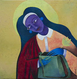 Nyawanda Moses, »Virgin«