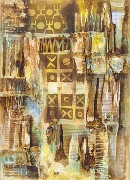 Deng Chol, »Foli (Rhythmus)«