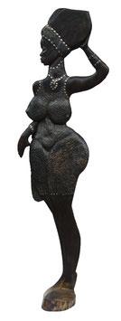 Mosoti Kepha, »The Queen of Africa«