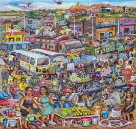 Leonard Ngure, »Mechanics at Market