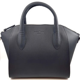 NIKOL Shopper/Business Bag, Black strukturiert