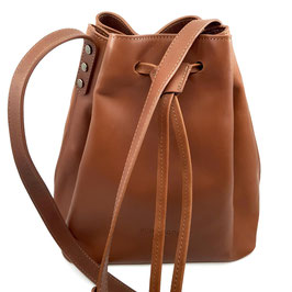 Small Bucket brown