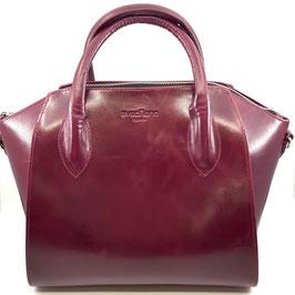 NIKOL Shopper/Business Bag, Raspberry