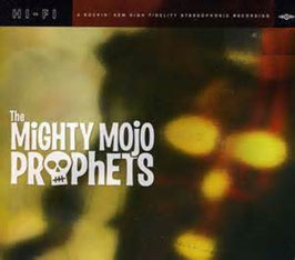 """THE MIGHTY MOJO PROPHETS"" CD"