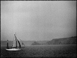 Voilier breton