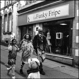 Funky Gras