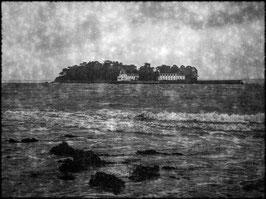 L'île Tristan