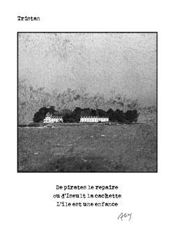 Carte - Tristan