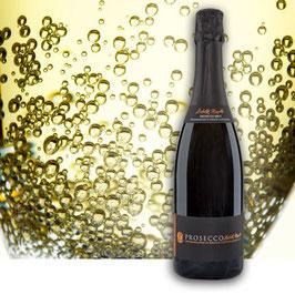 """1 Flasche 0,75l """"Prosecco Spumante Brut"""" von Loris Rizzetto aus Treviso"""