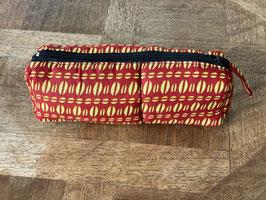 Trousse écolier motifs africains