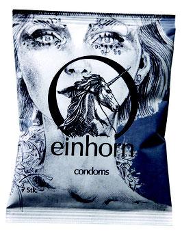 Einhorn Kondome Secret Crush