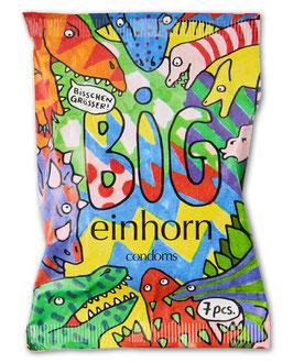 Einhorn Kondome BIG