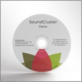 Detox - SoundCluster CD