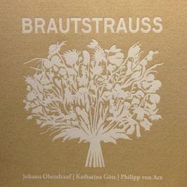 Buch 'Brautstrauss'