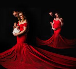 Bon Upominkowy na Sesję Ciążowo - Noworodkową