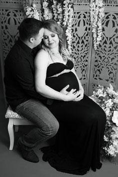 Bon Upominkowy na Sesję Ciążową