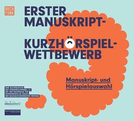 Manuskript-Kurzhörspielwettbewerb