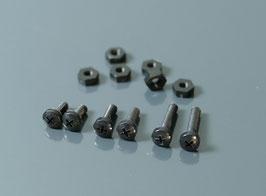 Headshell screw-kit 1