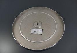 SWISSONOR aluminium top-platter # 2.0
