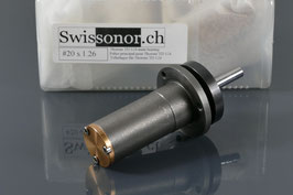 SWISSONOR main-platter bearing # 20